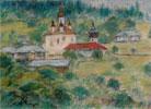 L'ermitage de Vovidenia